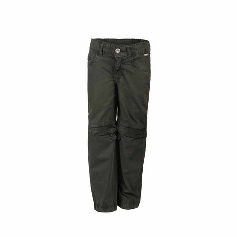 Boys OLIVE GREEN BOTTOM TROUSER