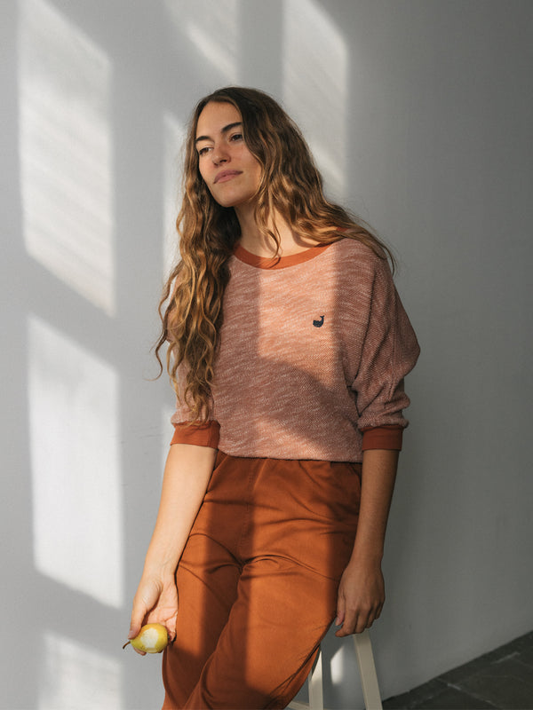 Faial - Burnt Orange