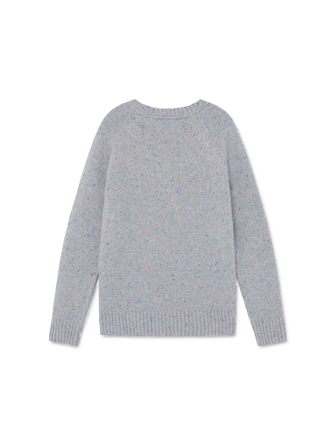 TWOTHIRDS Womens Knit: Agpat - Lavender back