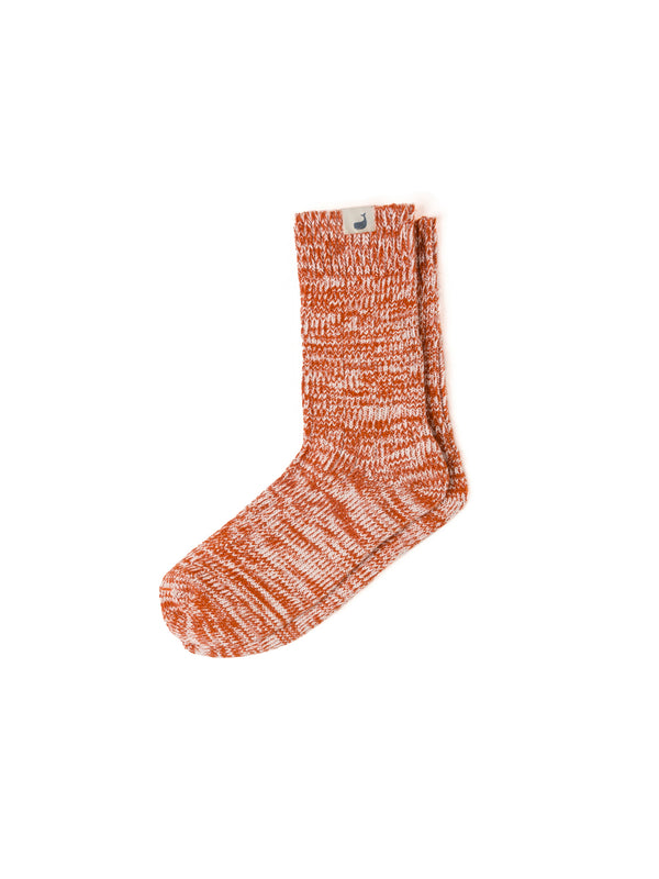 Alofi Socks Woman - Roof