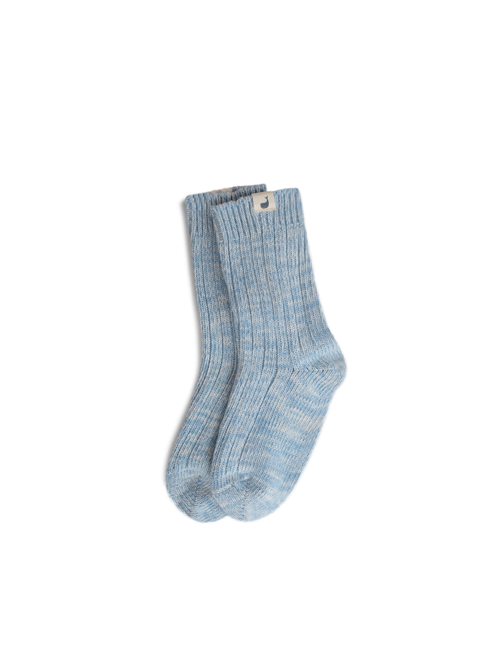 Alofi Socks Woman - Blue