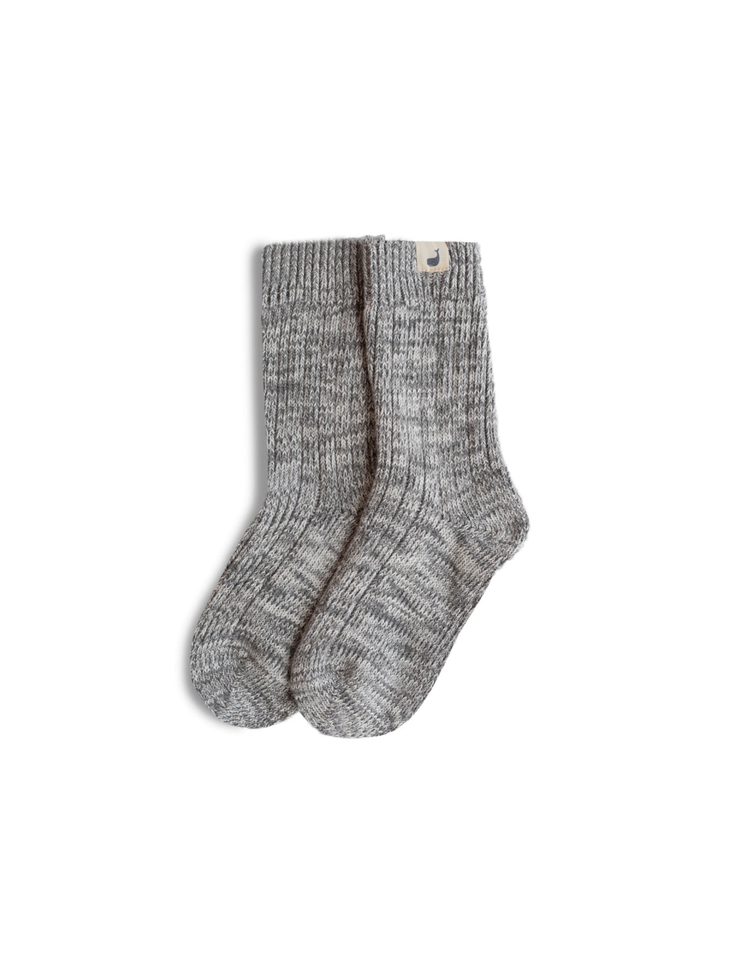 Alofi Socks Woman - Grey