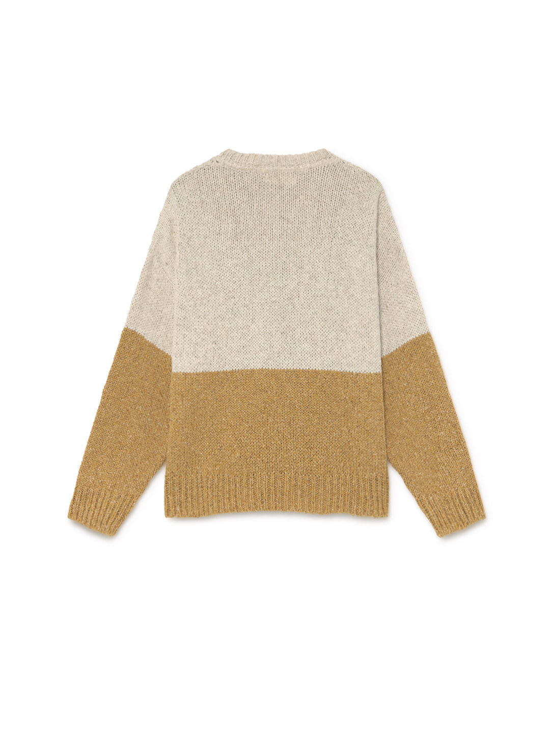 TWOTHIRDS Womens Knit: Apataki - Sunset back