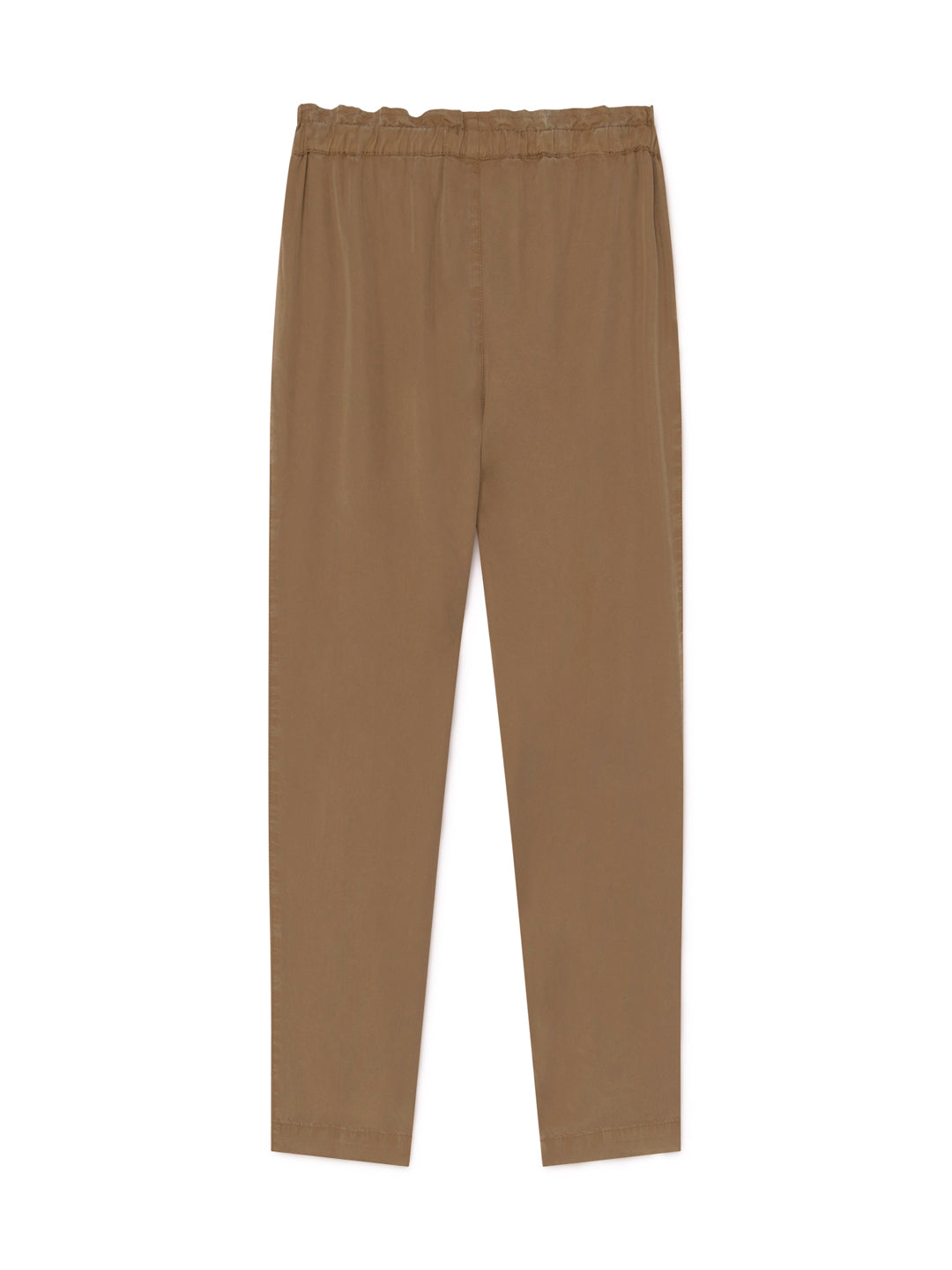 TWOTHIRDS Womens Pants: Barra - Pecan back