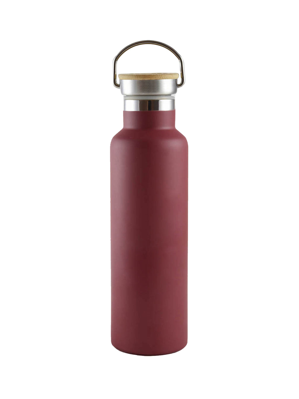 Thermo Bottle - Cedar Wood