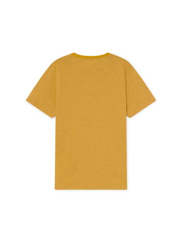 TWOTHIRDS Mens Tee: Ipun - Honey back