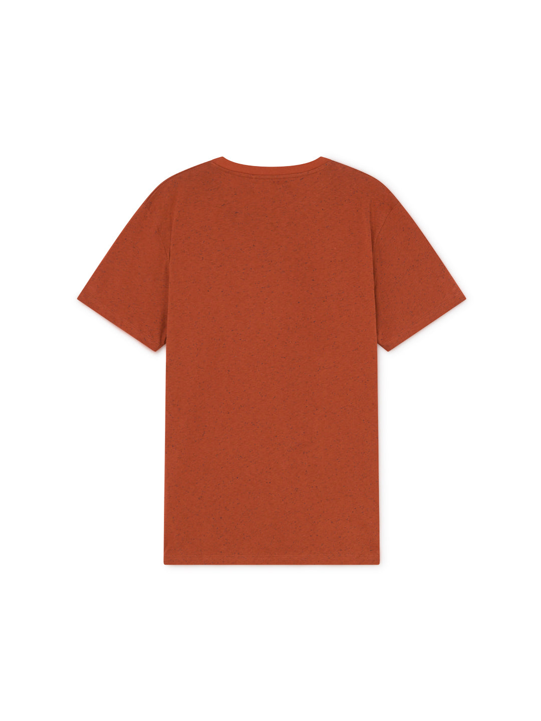 TWOTHIRDS Mens Tee: Ipun - Picante back