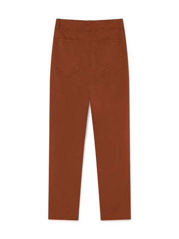 TWOTHIRDS Womens Pants: Kent - Roof back