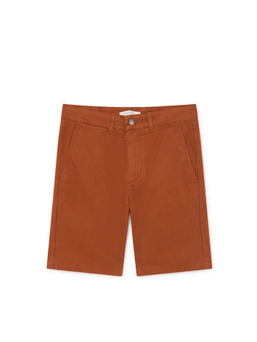 TWOTHIRDS Mens Shorts: La Nave - Roof front