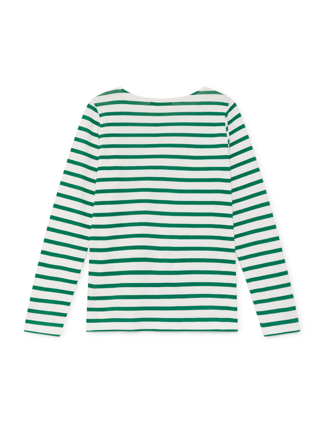 TWOTHIRDS Womens Tee: Martinica - Verdant back