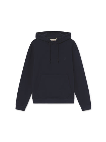 TWOTHIRDS Womens Sweat: Sumba - Navy front