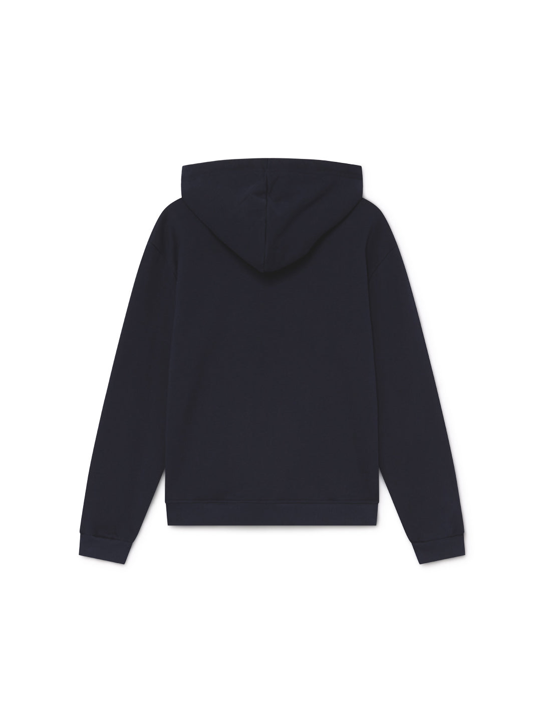 TWOTHIRDS Womens Sweat: Sumba - Navy back