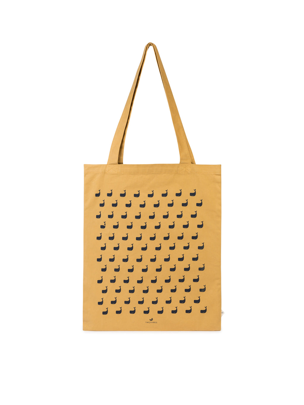Tote Bag - Hainan Allover Honey