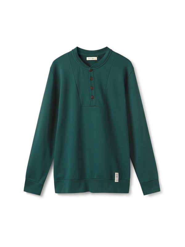 Yagong - Dark Green