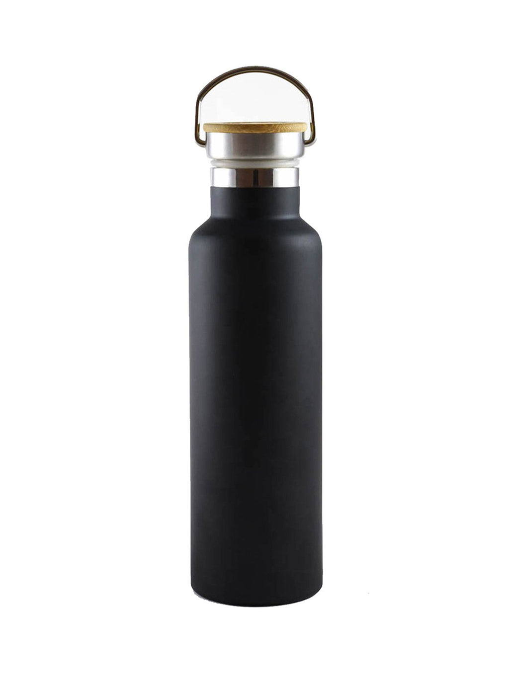 Thermo Bottle - Dark Grey