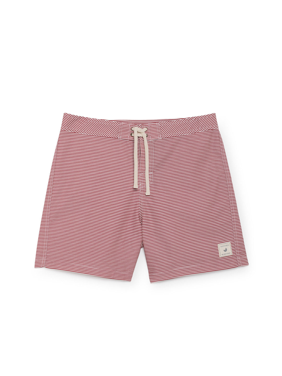 6dd8fe8bd9 We never really liked the plastic feel of polyester boardshorts on our  skin. That is why we developed a special quick dry fabric made from 100%  Organic ...