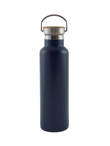 Thermo Bottle - Navy