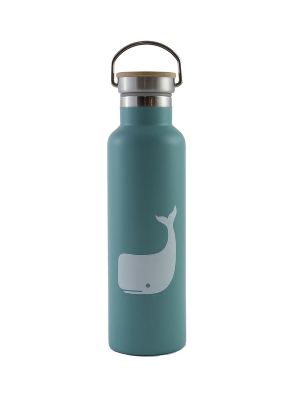Thermo Bottle - Turquoise
