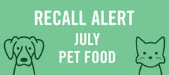 Salmonella Contaminated Pig Ears Dog Treats Recalled in 33 States