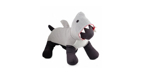 The-Worthy-Dog-Shark-Sweater-Our-Favorite-Dog-Halloween-Dog-Costumes-At-Healthy-Spot