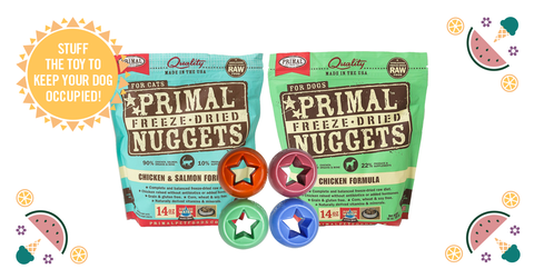 Primal_Freeze_Dried_and_free_toy