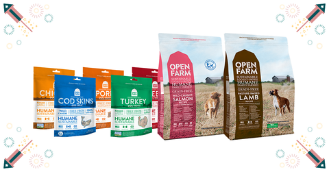 Healthy_Spot_20%_Off_Open_Farm_Small_Bags_and_treats