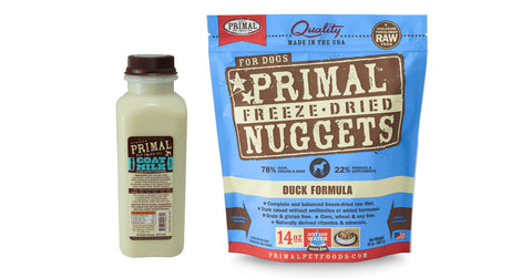 Primal-Raw-Goats-Milk-Pint-Free-With-Purchase-Of-14oz-Bag-of-Primal-August-Promos