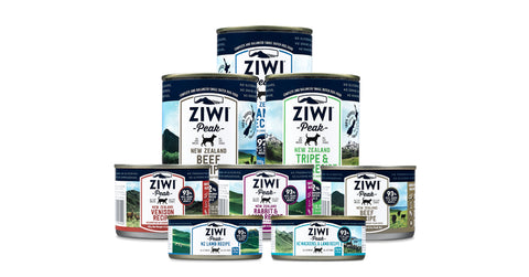 Buy-3-Get-1-Free-Ziwi-Cans-At-Healthy-Spot-September-Promos