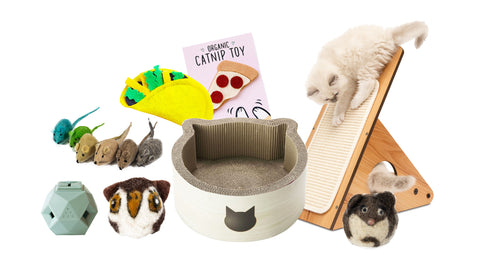 15%-Off-All-Cat-Toys-Condos-And-Shelters-January-Promotions-Healthy-Spot