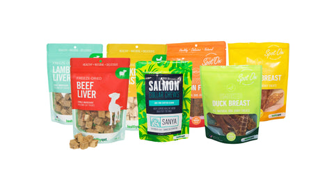 Buy-2-Get-1-Free-Healthy-Spot-Jerky-And-Freeze-Dried-Treats