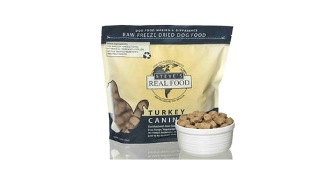 Steves-Real-Pet-Food-Turkey-Recall