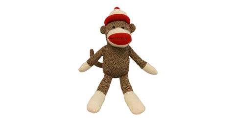 Original-Socks-Monkey-Dog-Toy