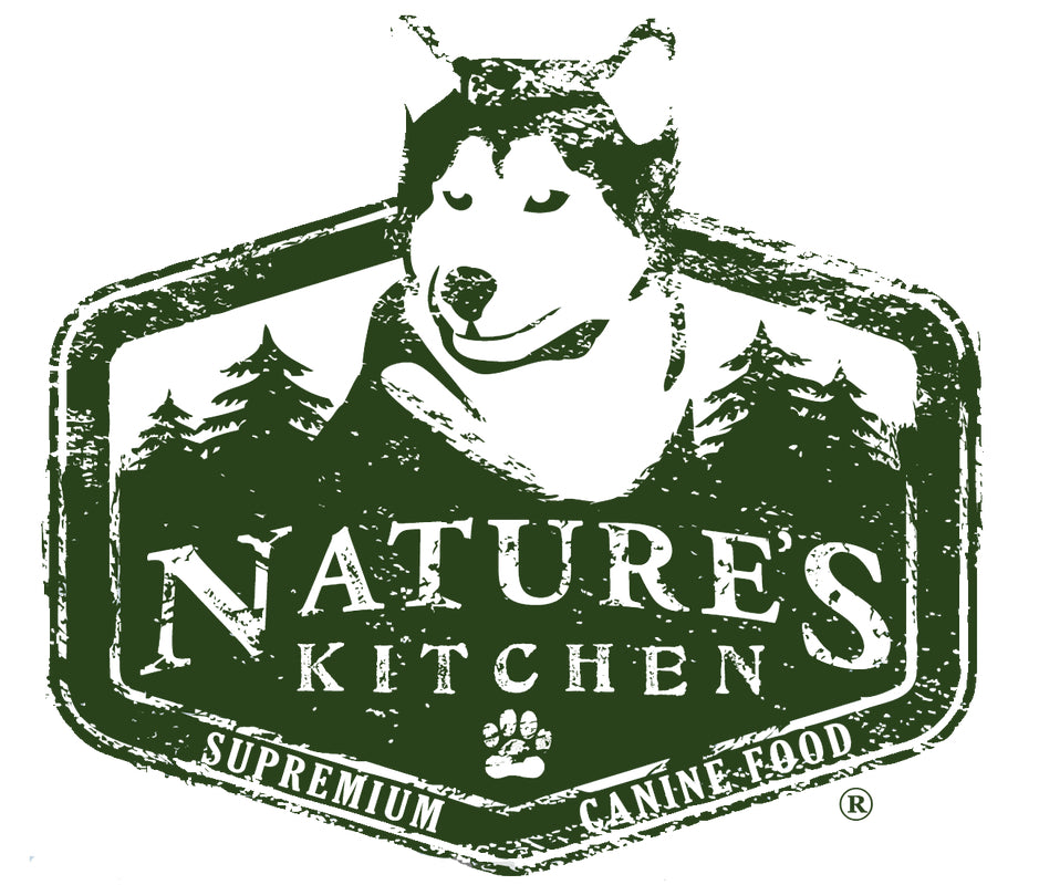Nature's Kitchen Grain Free Pet Food