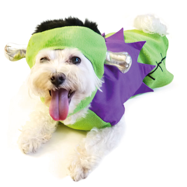 Frankenstein Dog Costume