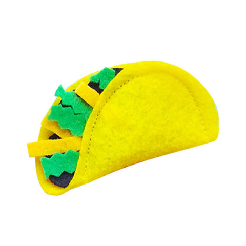 Housecat Club Taco Catnip Toy