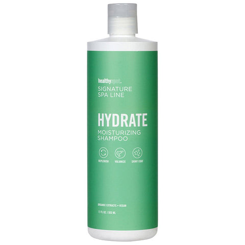 Healthy Spot Signature Spa Hydrate Shampoo