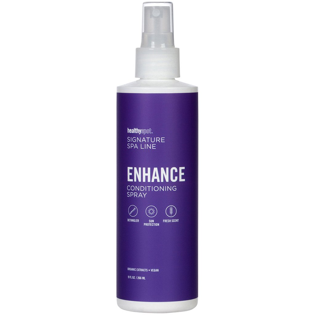 Healthy Spot Signature Spa Enhance Conditioning Spray