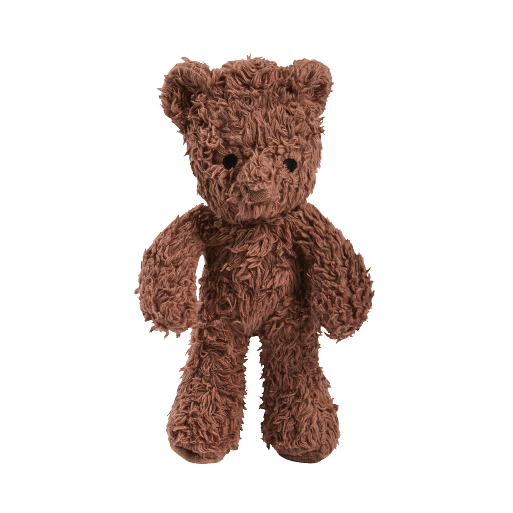 Spunky Pup Organic Cotton Plush Bear Toy