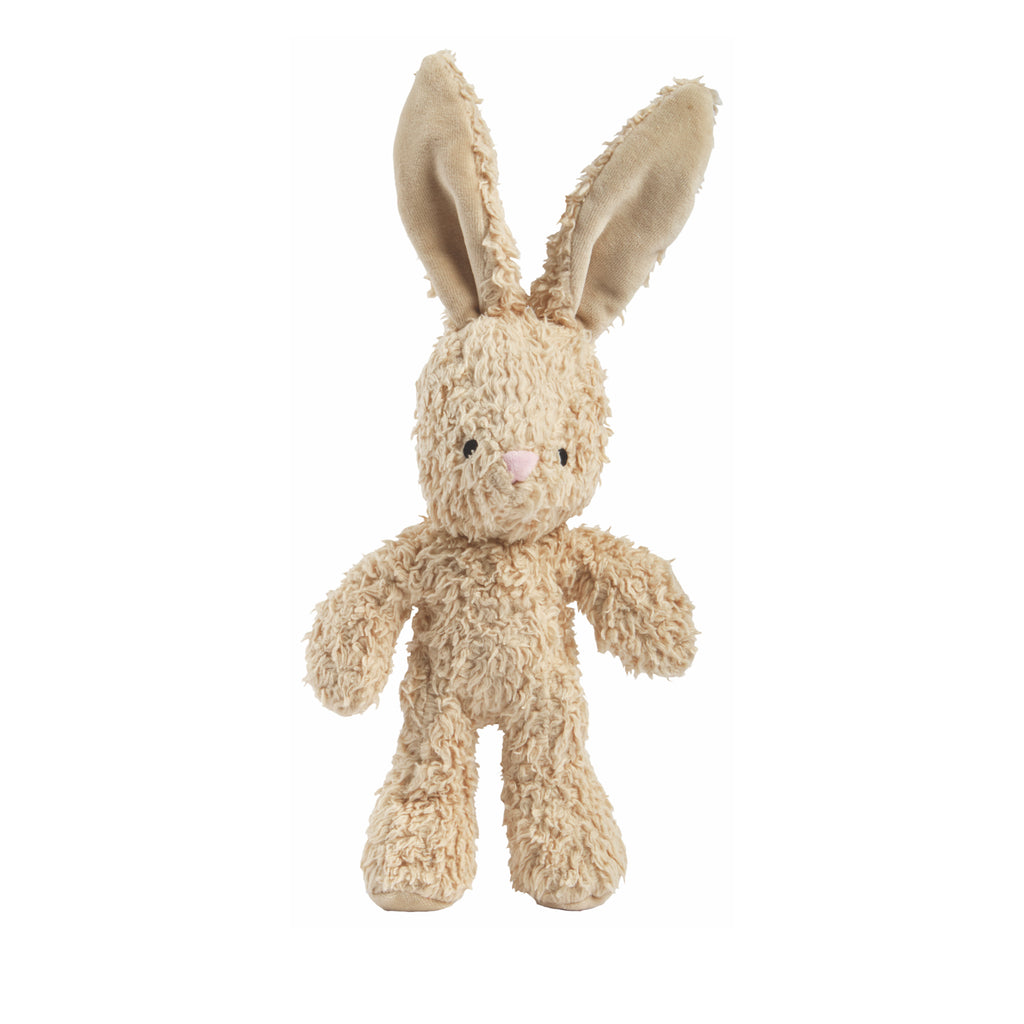 Spunky Pup Organic Cotton Plush Bunny Toy