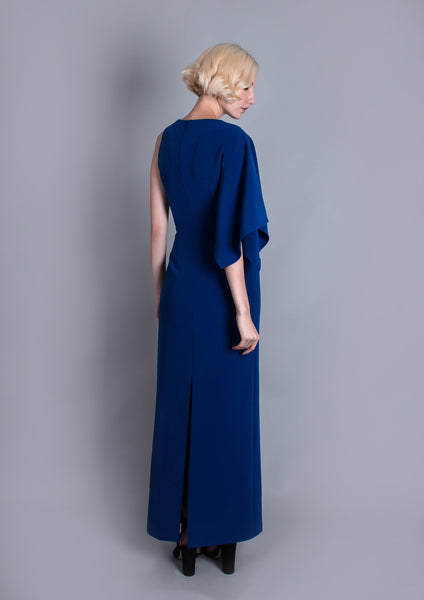 Denise Maxi Dress - Moxie