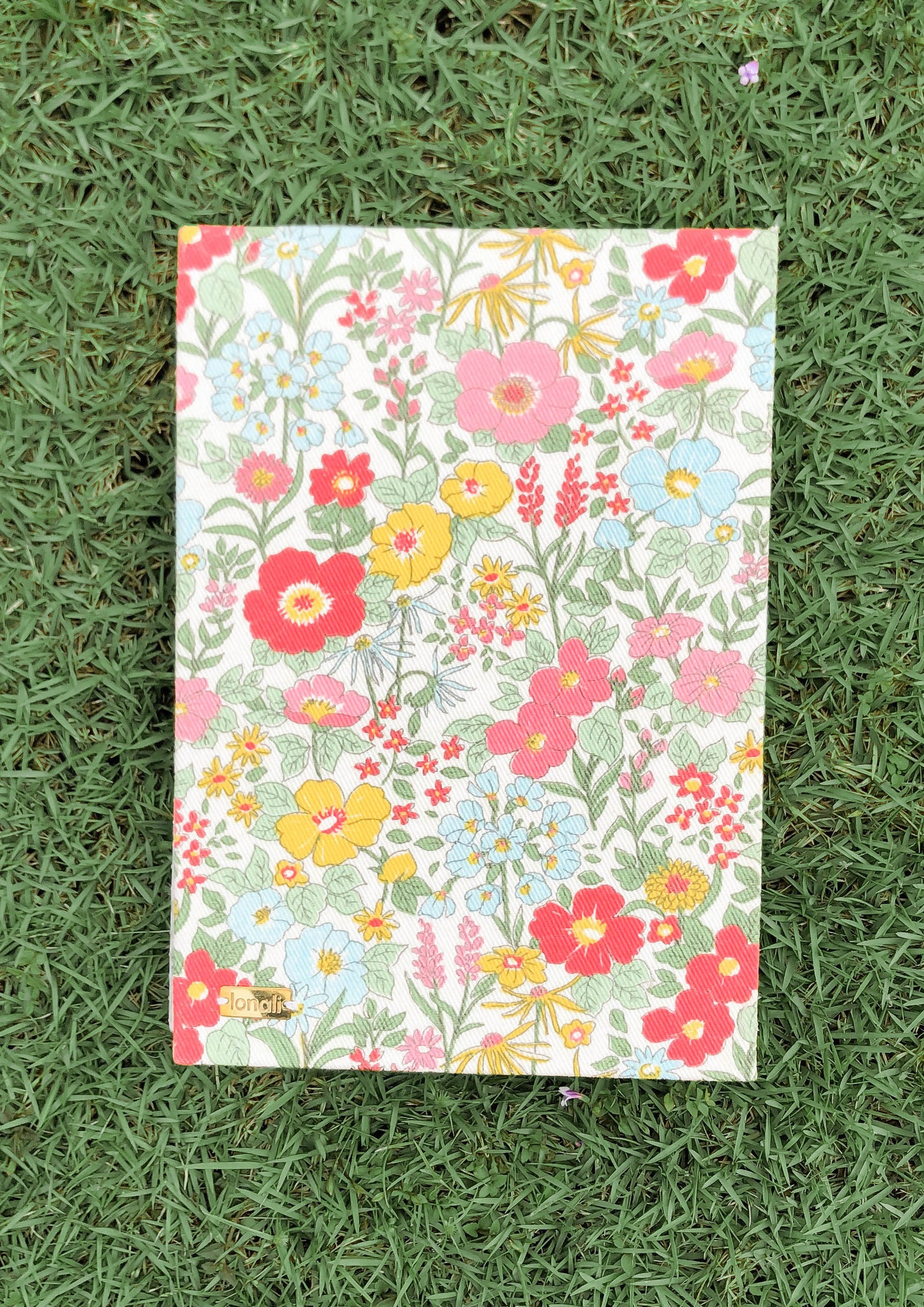 Cherry on Top Notebook - Moxie
