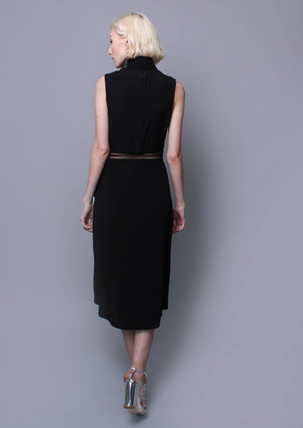 Melodies Dress (Black)
