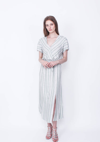 Elixir Midi Dress