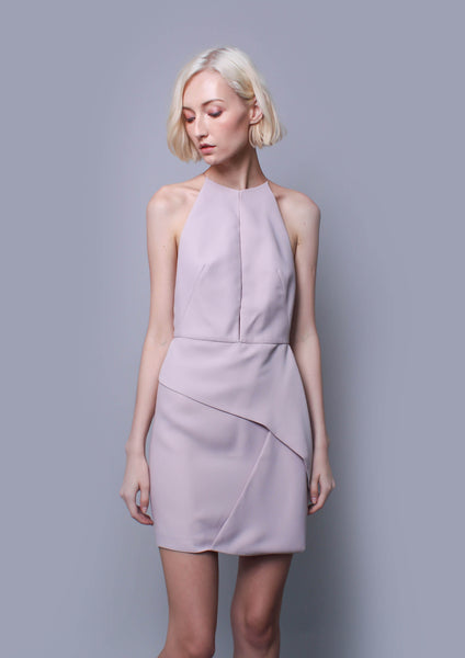 Andie Mini Dress - Moxie