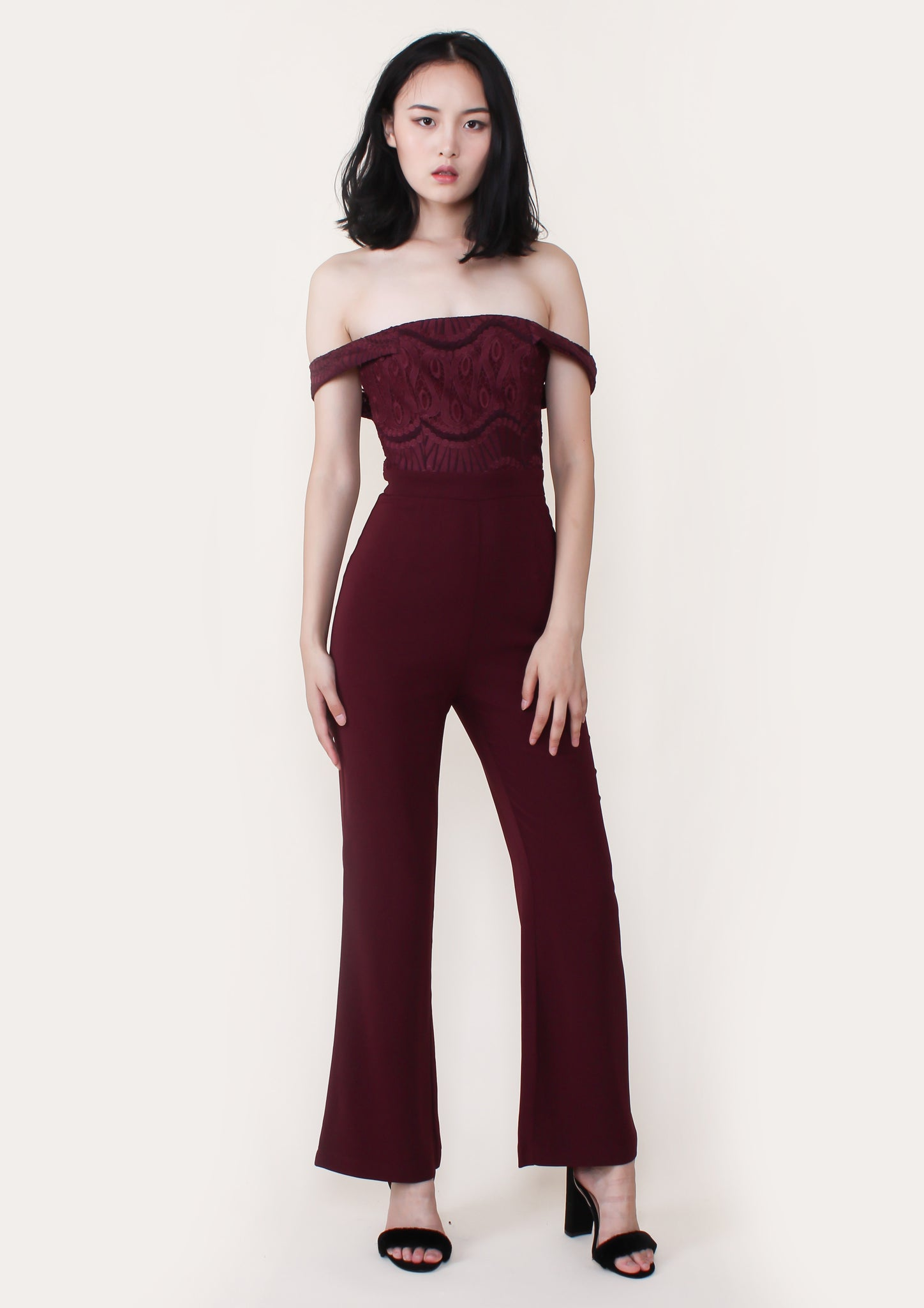The Lucky Streak Jumpsuit