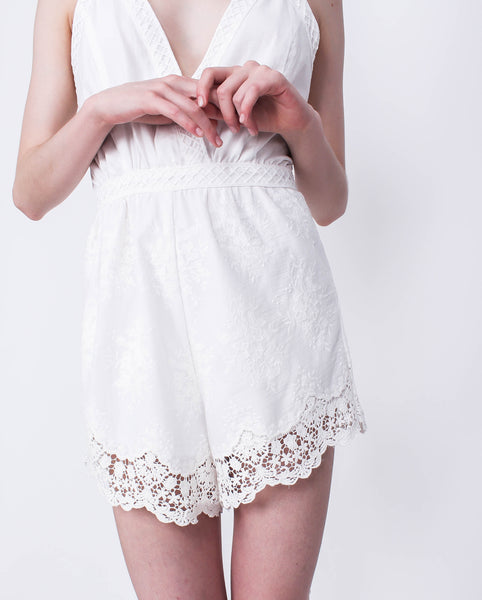 Resort Playsuit