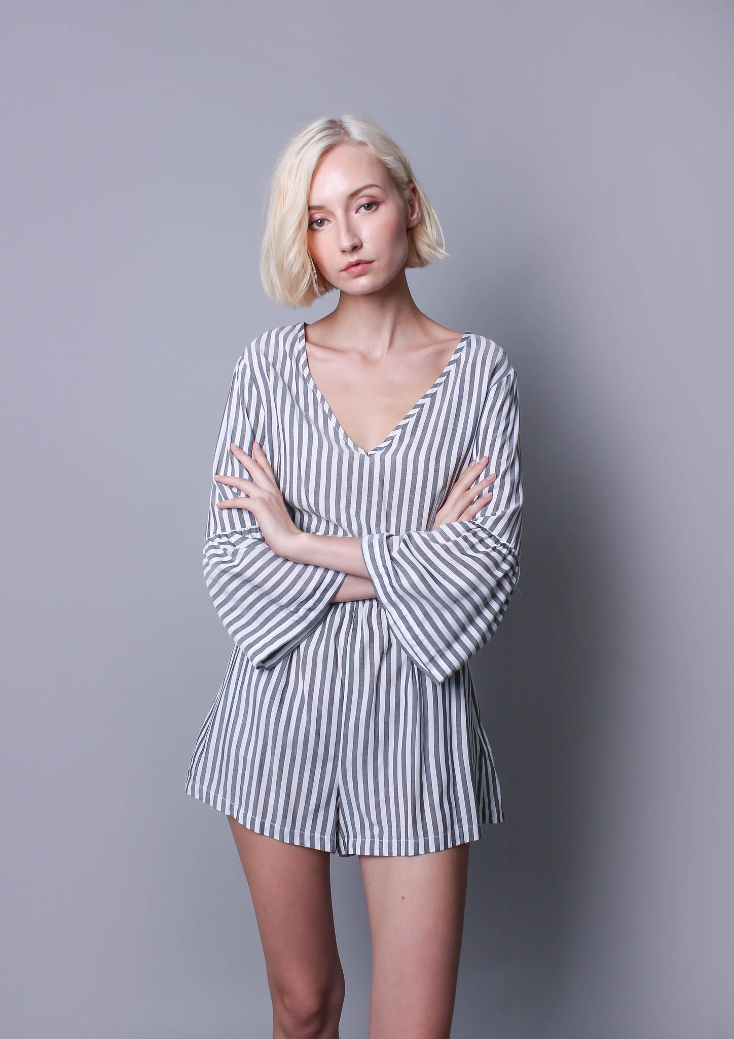 Cove Playsuit