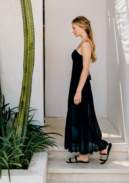 Serendipity Maxi (Midnight Blue)