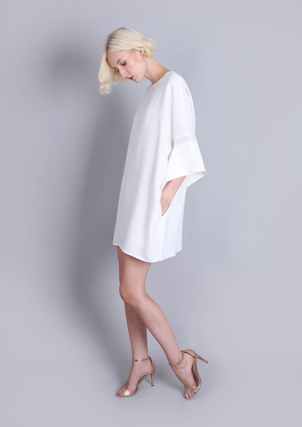 Farah Mini Dress - Moxie