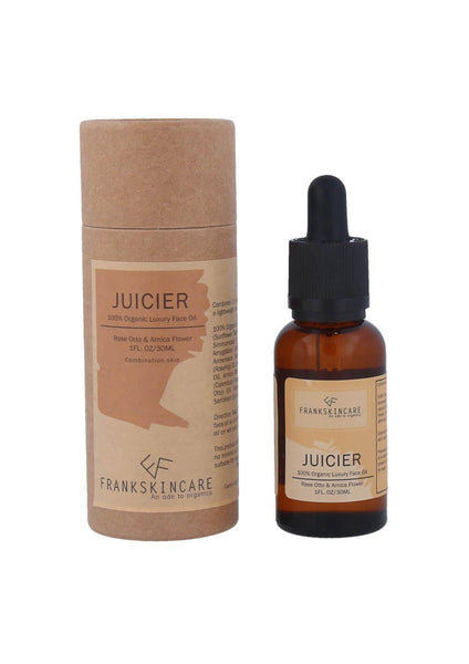 Juicier Luxury Face Oil (30ml)